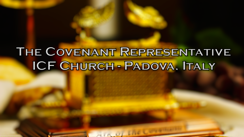 The Covenant Representative Image