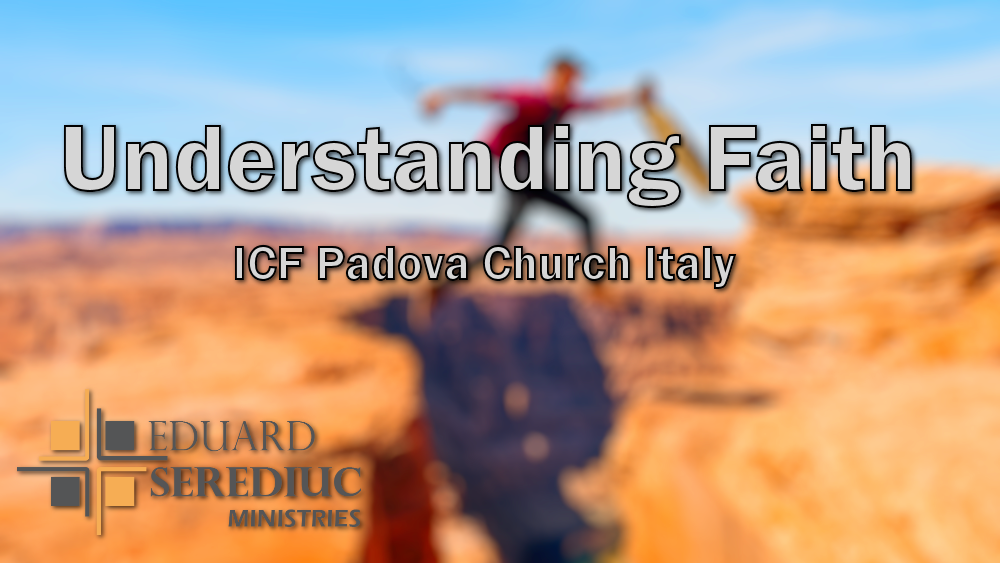 Understanding Faith Image